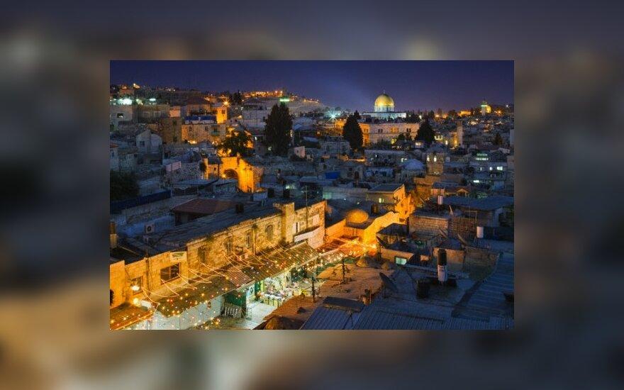 """Газета: Израиль и """"Хамас"""" провели тайные переговоры"""