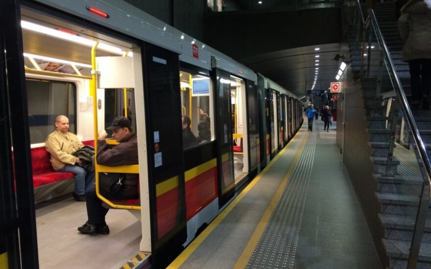 Algirdas Butkevičius: Metro w Wilnie to utopia
