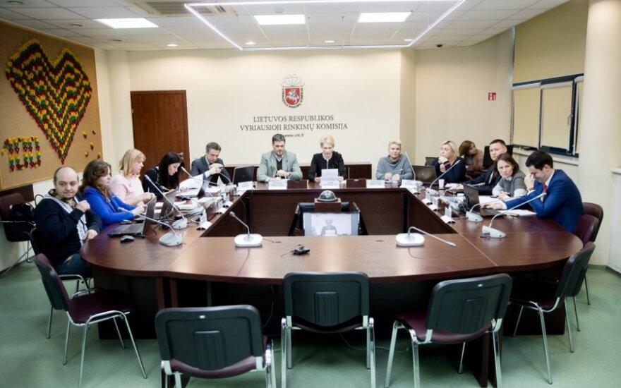 Организация в Литве референдума по гражданству может обойтись в 1,8 – 2,5 млн евро