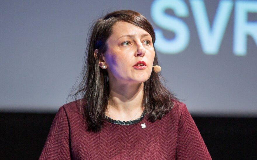 Aurelija Katkuvienė
