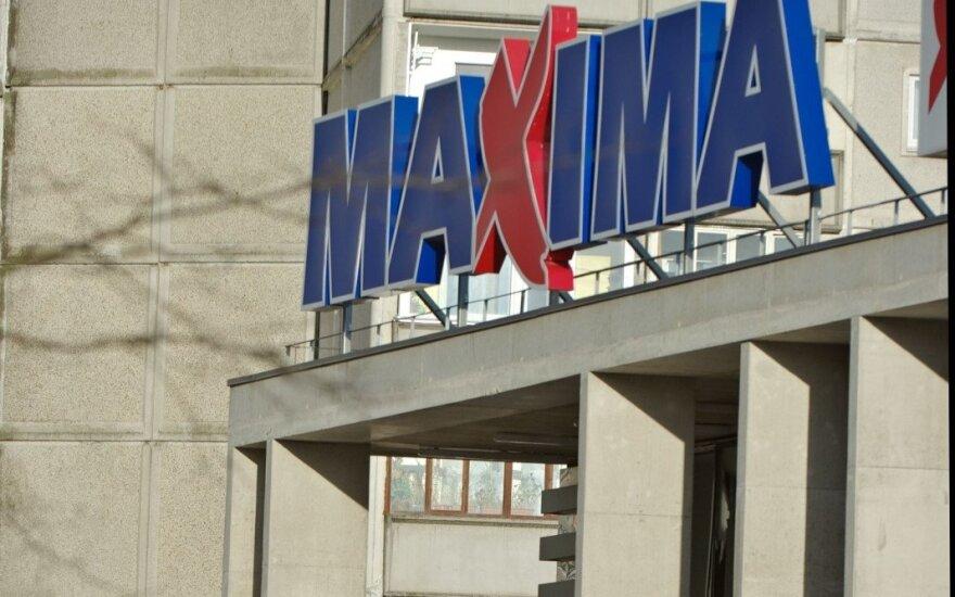Maxima выплатит морально пострадавшим при трагедии в Золитуде 140 000 евро