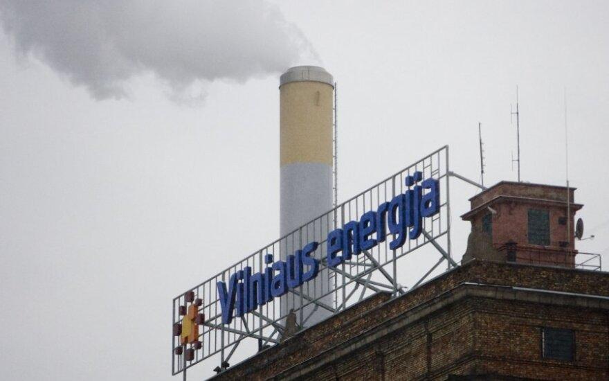 Мэрия: из-за действий правительства году Вильнюс может остаться без отопления