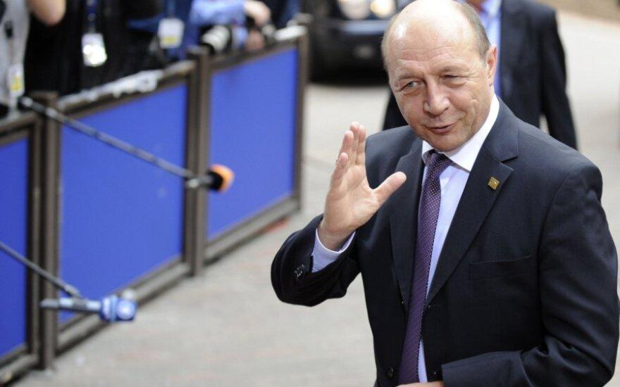 Traianas Basescu