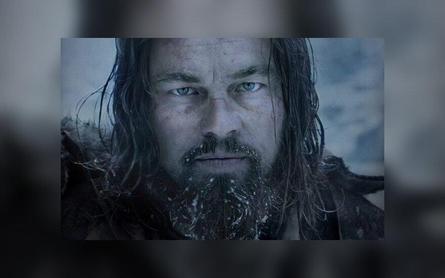 """""""Выживший"""" стал триумфатором премии BAFTA"""