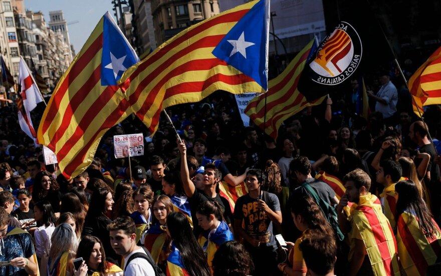 Исследователь: Европу ждет рост национализма, сепаратизма и миграции
