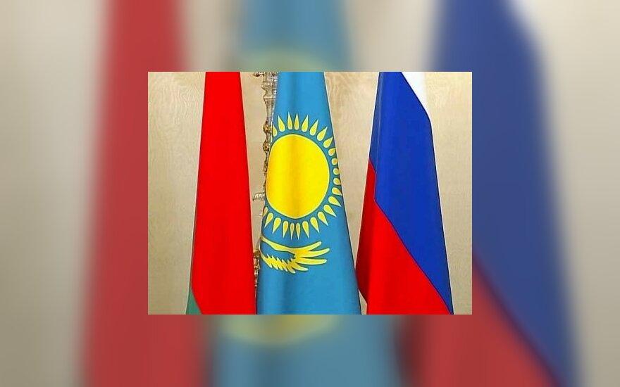 Лукашенко направился в Казахстан на заседание ЕЭС