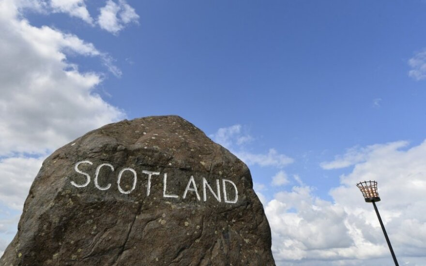 Шотландию признали самой образованной страной в Европе