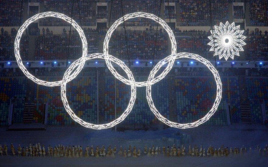 "Западные СМИ об Олимпиаде: ""XX съезд КПСС под ЛСД"""