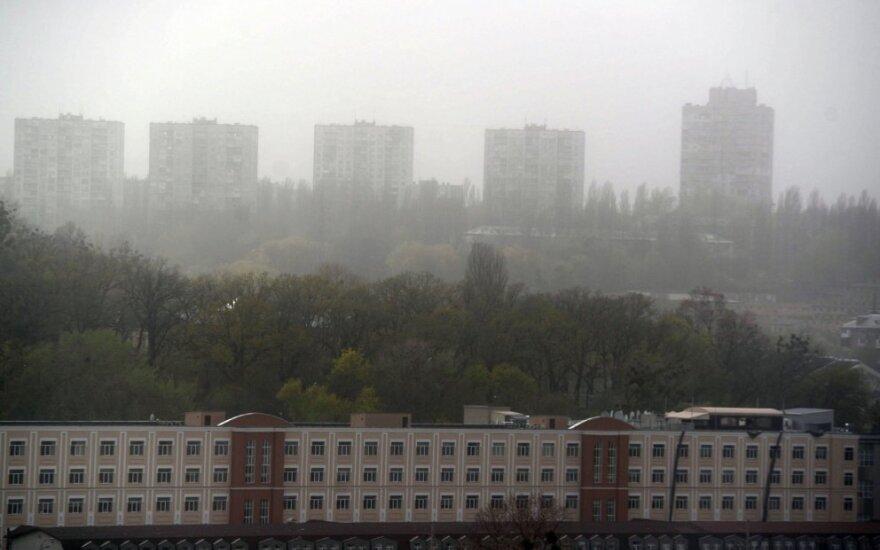 Smogas Kijeve