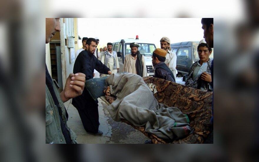 На минобороны Германии подают в суд из-за авианалета в Афганистане