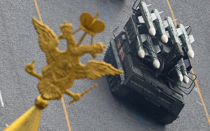 В украинском порту нашли ракетный комплекс РФ. Оружие отдадут ВСУ