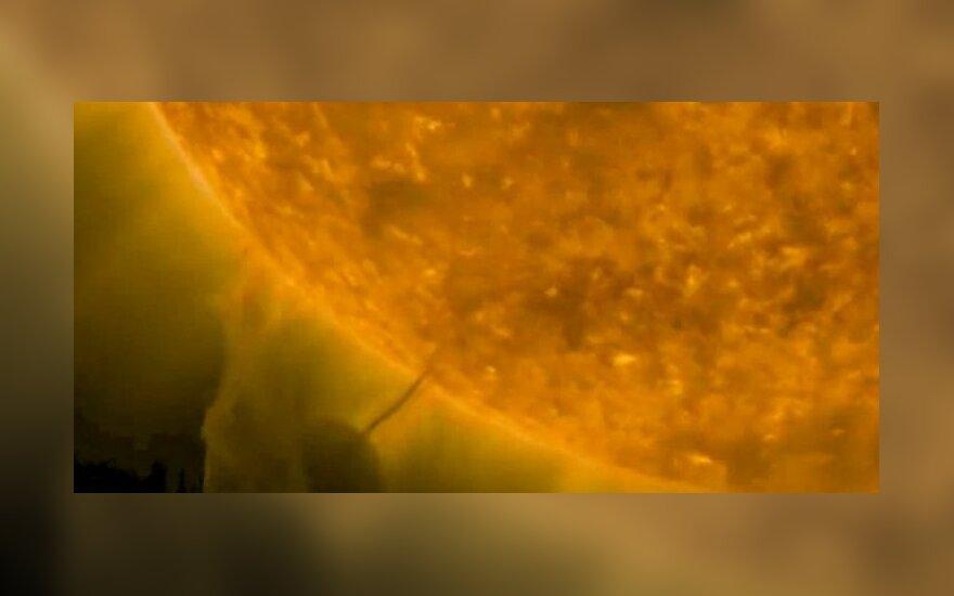 Saulės iškilimas