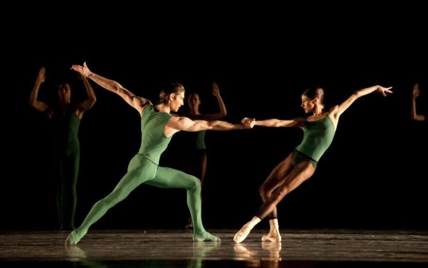 Polski Balet Narodowy. Foto: Ewa Krasucka