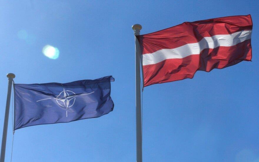 В Латвии не видят необходимости увеличивать военное присутствие НАТО