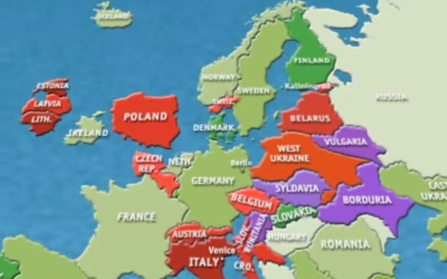 Migracja państw