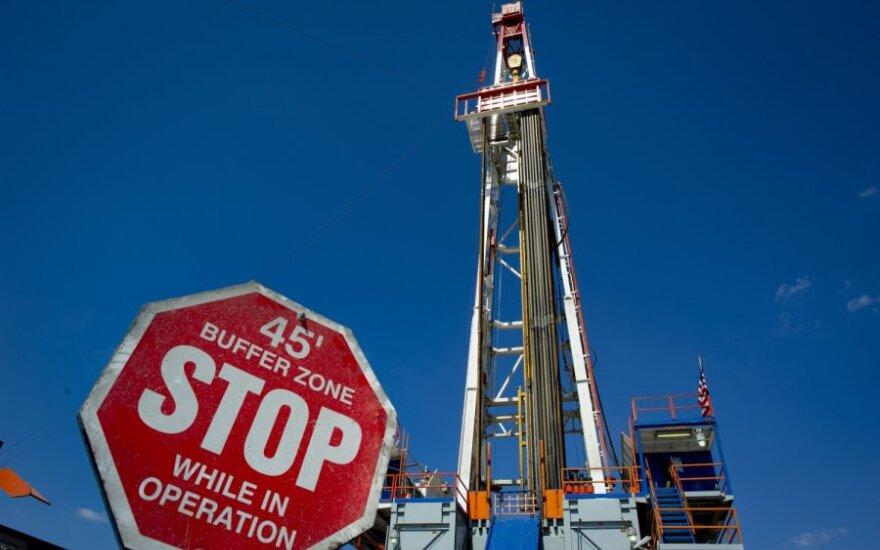 Unia Europejska może utrudnić wydobywanie gazu łupkowego
