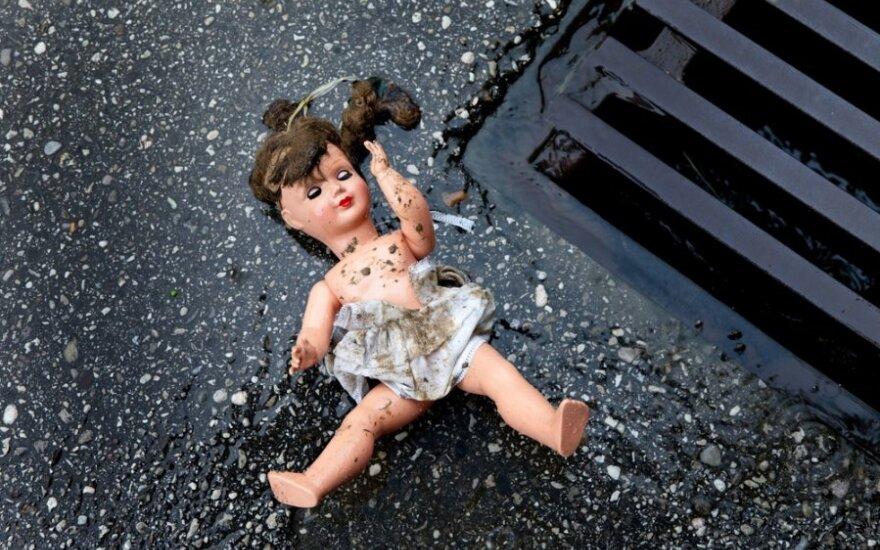 Несовершеннолетние в Меркине изнасиловали 10-летнюю девочку