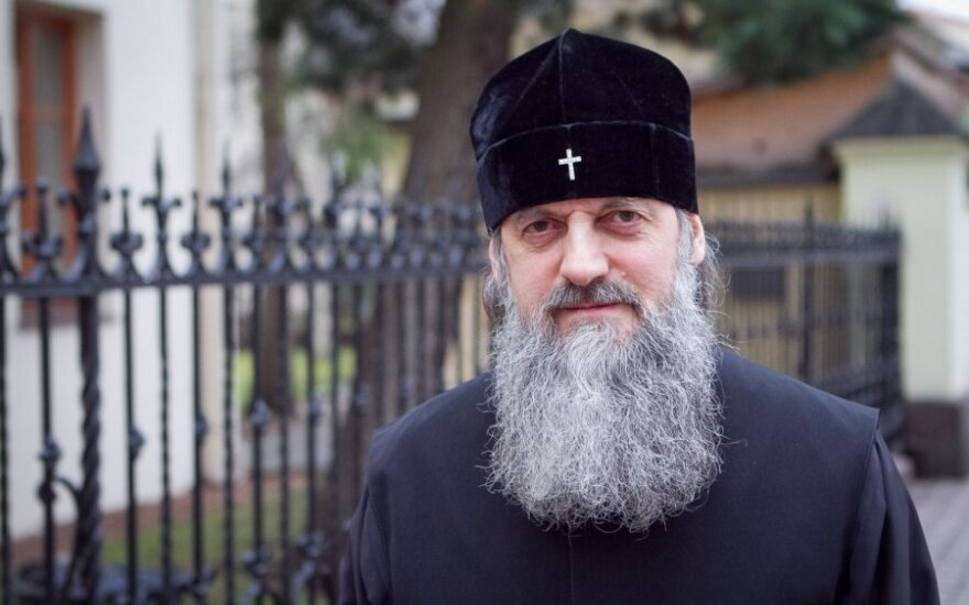 Архиепископ Виленский и Литовский Иннокентий: Пасха – время радости и любви