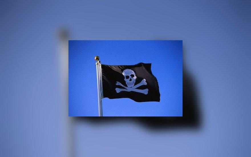 Пираты отпустили сухогруз с украинским экипажем