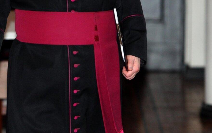 Петрович - незаменимый помощник епископа Холмского