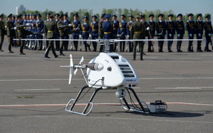 Вторые после США: стало известно об уникальной белорусской технологии беспилотников