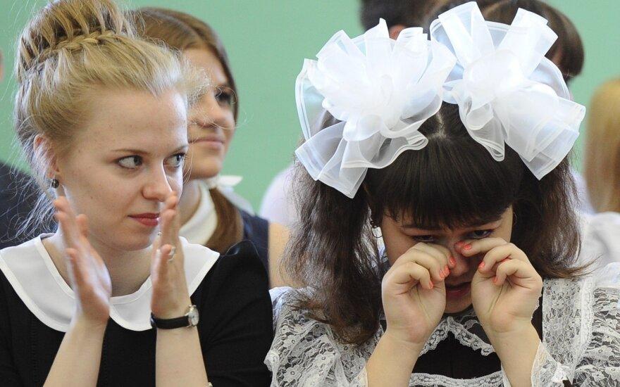Сейм Литвы взялся за борьбу с ностальгией по СССР: поможет озвучка