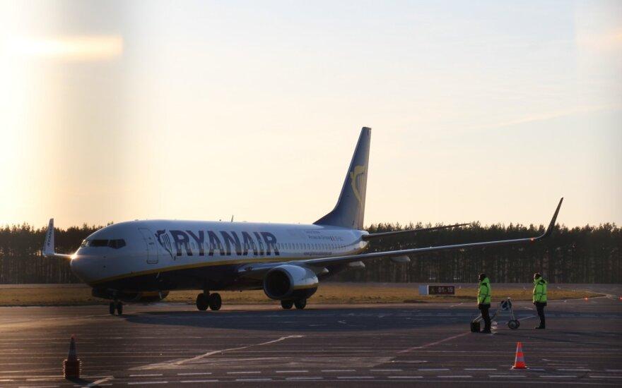 Аэропорт Паланги готовится к реконструкции взлетно-посадочной полосы