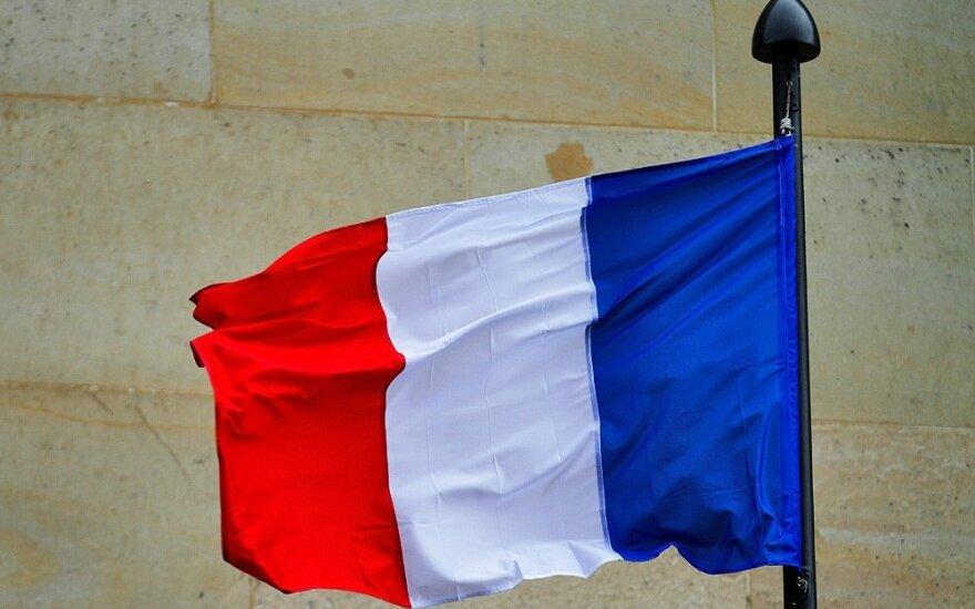 Франция созывает Совбез ООН из-за химической атаки в Сирии