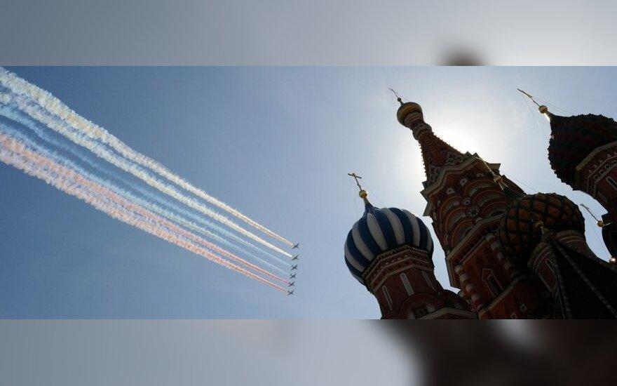 Маркетолог о России: сумасшедшая высвобожденная энергия постсоветского времени