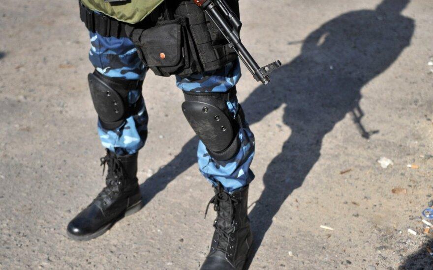Киев согласился передать 309 сепаратистов в обмен на 87 украинских военных
