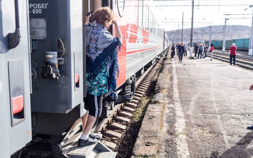 Россия решила прекратить переговоры с Литвой