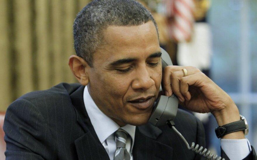 """Для Обамы презент от Путина – """"Искандер"""""""
