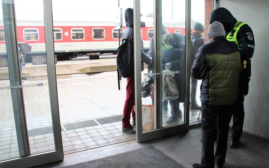 Правительство Литвы отказывается от прежней тактики: эксперт предлагает передать контроль в руки людей
