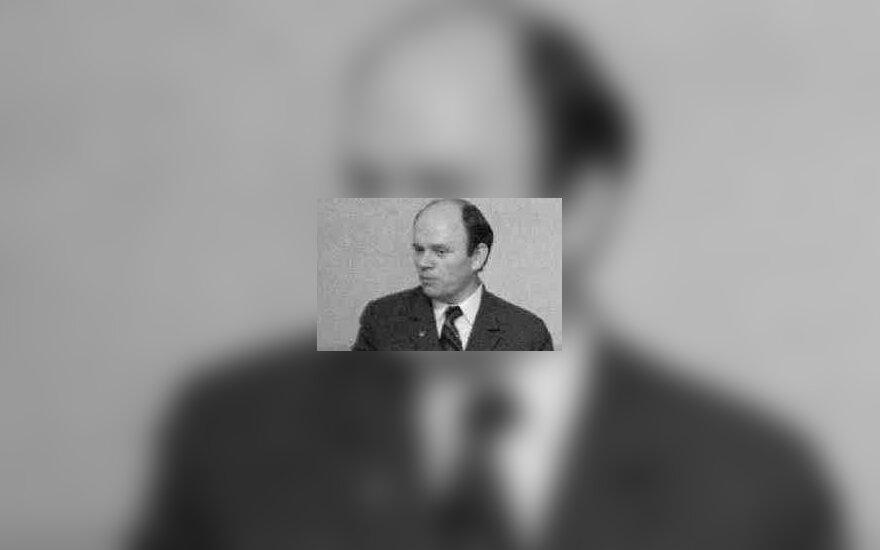 """Władysław Korkuć. Foto: archiwum zespołu """"Wilia"""""""