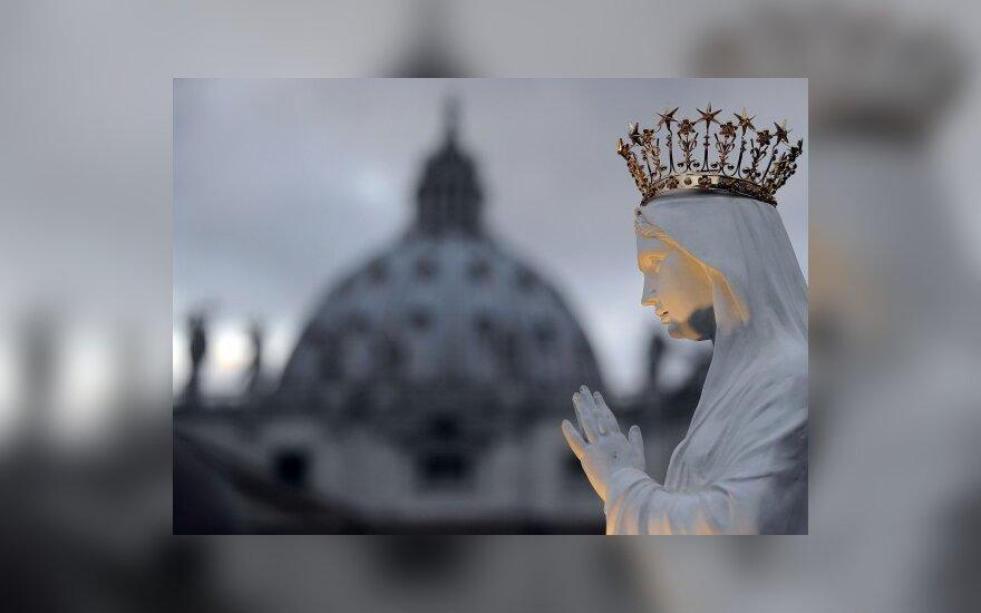 Христиан обвинили в исламизации Европы