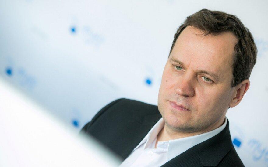 Вальдемар Томашевский не исключает, что примет участие в президентских выборах