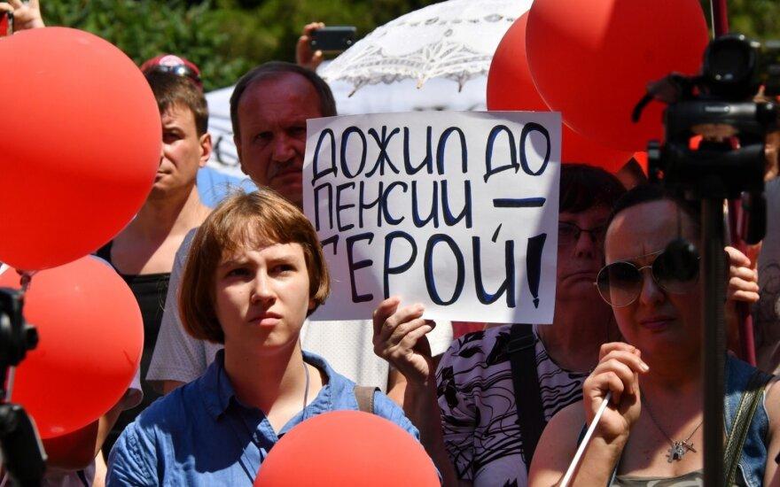 Российский минздрав заявил, что жить можно до 120 лет. Соцсети в восторге