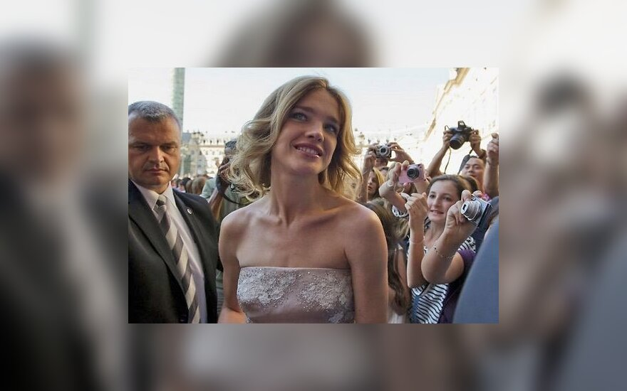 Муж не дает развод Наталье Водяновой