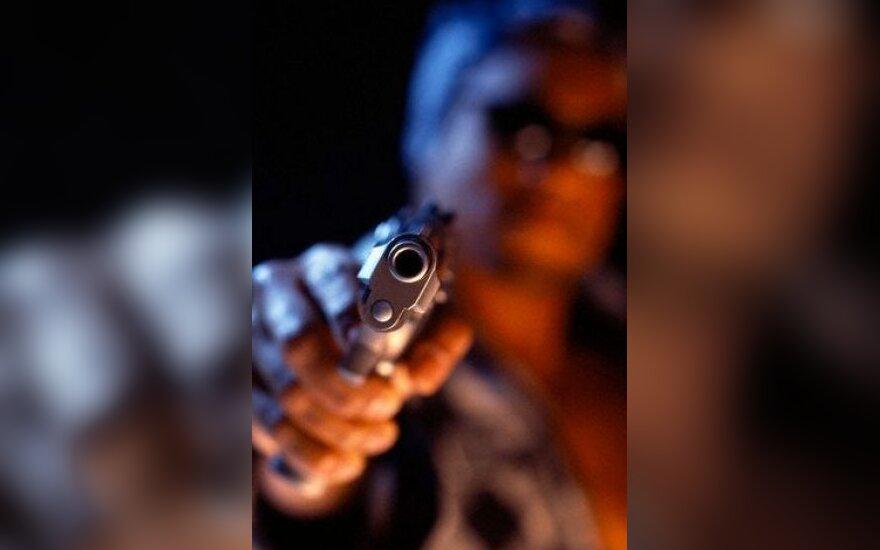 Следствие: убийство Маркелова было заказным