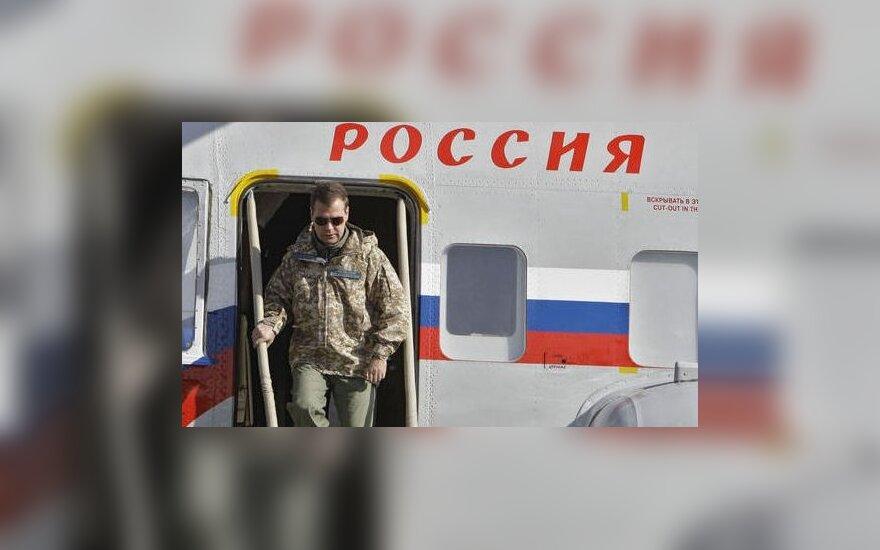 Россия вооружит белорусских миротворцев ОДКБ