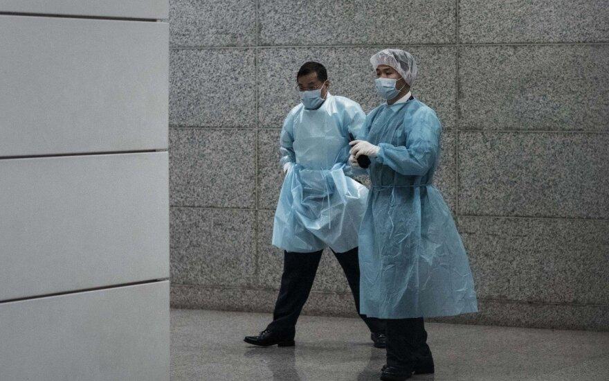 Prieš tris savaites Pietų Korėjoje prasidėjo MERS viruso protrūkis. Pareigūnų teigimu, dabar, bandant pažaboti ligos plitimą, yra kaip niekada lemiamas momentas, kai būtina imtis reikiamų veiksmų.