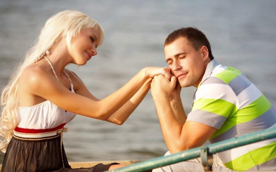 Что мужчины и женщины ценят в друг друге более всего?