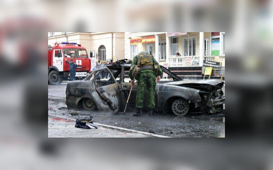 В Чечне создан спецотдел по расследованию похищений людей
