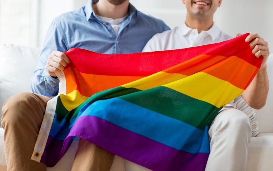 Парламент Литвы готовится к принятию закона о партнерстве однополых лиц: меняется ли позиция общества