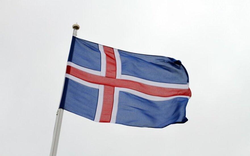 Исландия отказывается от вступления в Евросоюз