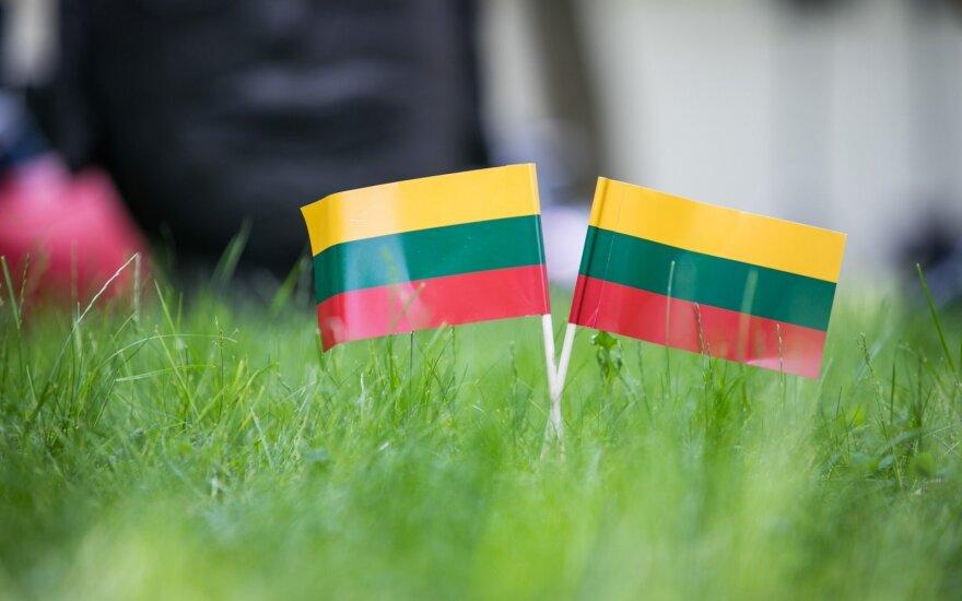 Подписан договор о вступлении Литвы в Организацию экономического сотрудничества