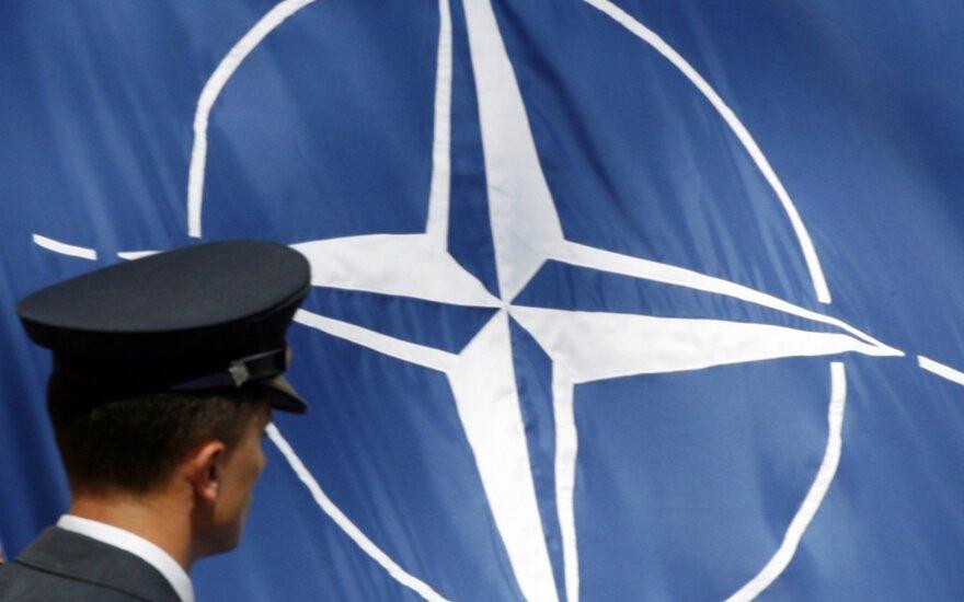 В Грузии с помощью США построят центр военной подготовки НАТО
