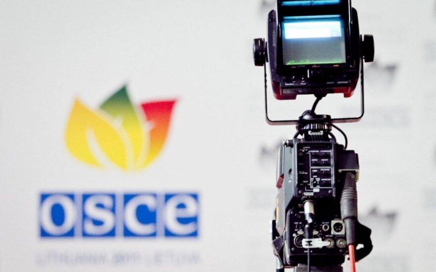 ОБСЕ осталась без генсека из-за расхождения РФ с другими членами