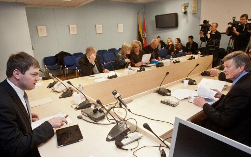 В понедельник на заседание комиссии по судьбе Успасских придут прокуроры