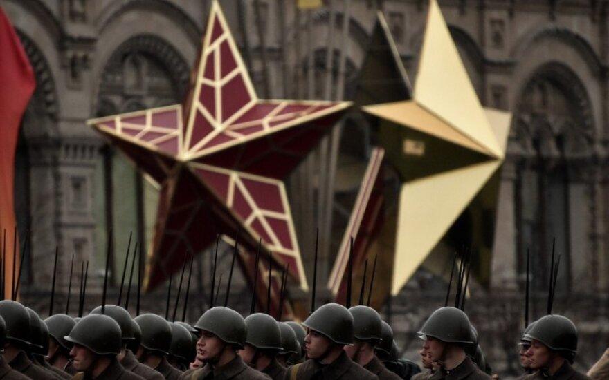 Мнение: натовские войска прикрытия в странах Балтии не остановят Россию